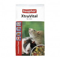 Mélange de graines pour rat - XtraVital Rat Beaphar