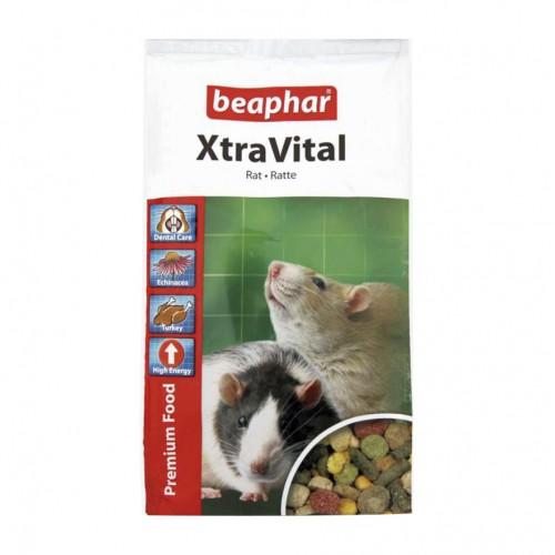 Aliment pour rongeur - XtraVital Rat pour rongeurs