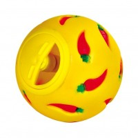 Jouet pour rongeur - Balle distributrice pour rongeur