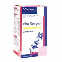 Complément vitaminé - Vita Rongeur Virbac