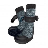 Chaussettes pour chien - Protection des pattes Walker Socks Trixie