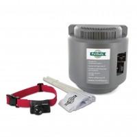 Clôtures anti-fugue sonore et électrostatique - Collier supplémentaire pour clôture sans fil Wireless Petsafe