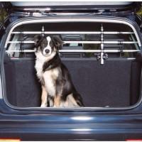 S curit du chien chati re cam ras gps wanimo - Grille protection chien pour voiture ...