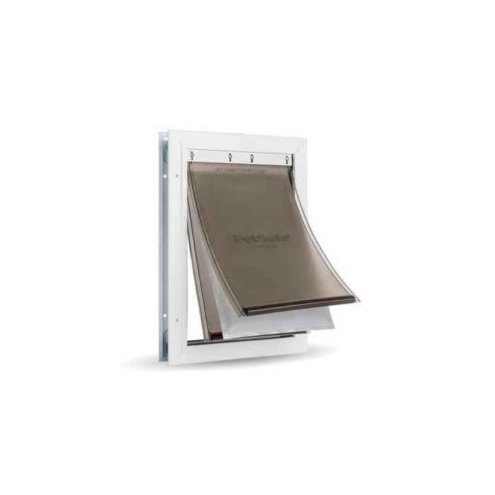 Chatière Ultra Isolante Aluminium