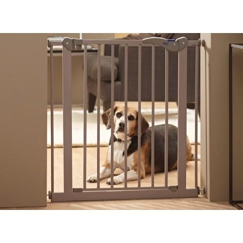 Sécurité et protection - Portes de protection en métal pour chiens