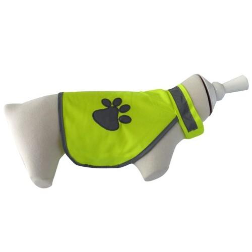 Sécurité et protection - Gilet de sécurité réfléchissant pour chiens