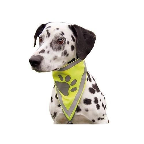 Sécurité et protection - Bandana réfléchissant pour chiens