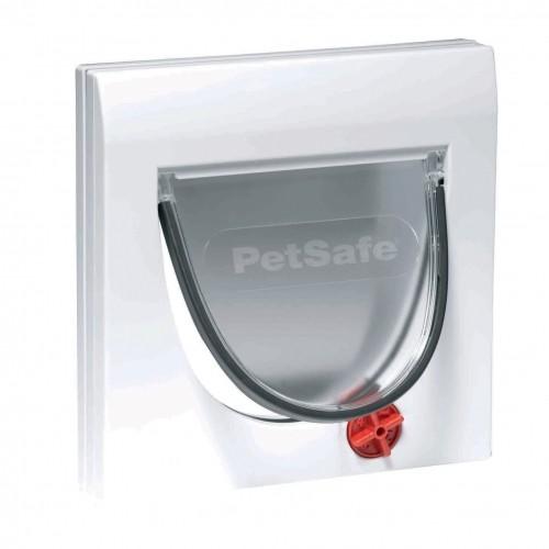 Chatière, sécurité, anti-fugue - Chatière Staywell® 919 pour chats
