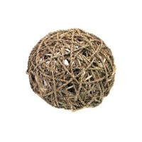 Balle pour rongeur et furet - Balle en foin de mer Rosewood