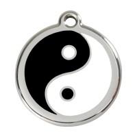 Sélection estivale - Médaille personnalisable motif Yin Yang
