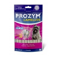 Hygiène bucco-dentaire - Prozym lamelles à mâcher Ceva