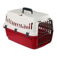 Caisse de transport pour chat et petit chien - Caisse de transport Expedion Kerbl