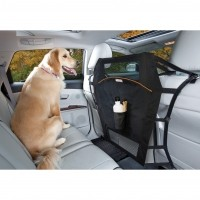 Accessoires auto pour chien - Barrière Auto Back Seat Kurgo
