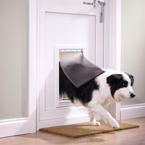 Sécurité et protection - Chatière Staywell® 600 pour chiens