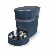 Accessoire repas pour chien et chat - Distributeur connecté Smart Feed 12 repas Petsafe