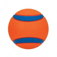 Balle pour chien - Balle Ultra Ball Chuck It