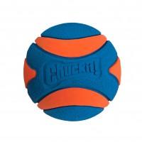 Balle pour chien - Balle sonore Ultra Squeaker Chuck It