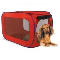 Niche souple pour chien - Niche portable Sport Pet Designs