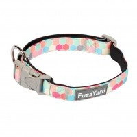 Collier pour chien - Collier The Hive Fuzzyard