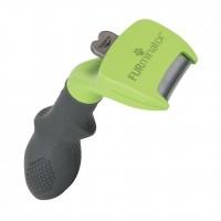 Accessoires de toilettage pour chien - Brosse Furminator poils longs Furminator