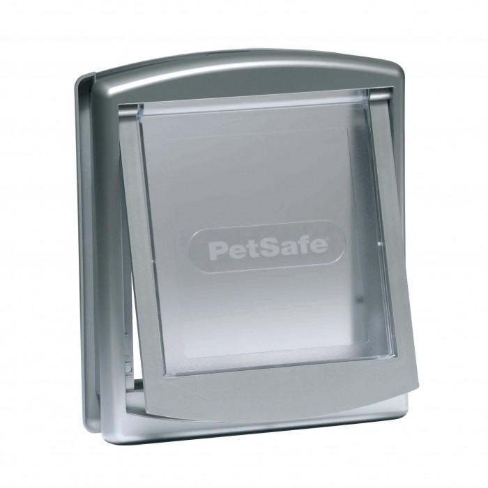 Chatière, sécurité, anti-fugue - Chatière Staywell® 700 pour chats