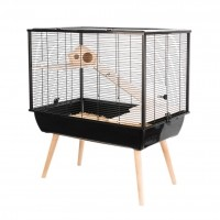 Cage pour rongeur - Cage Neo Silta Zolux