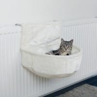 Hamac pour chat - Hamac King White Trixie