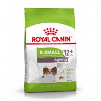 Croquettes pour chien - Royal Canin X-Small Ageing 12 X-Small Ageing +12