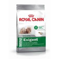 Croquettes pour chien - ROYAL CANIN Size Nutrition Mini Exigent