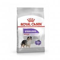 Croquettes pour chien - ROYAL CANIN Size Nutrition Medium Sterilised