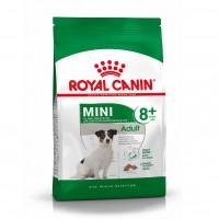 Croquettes pour chien - Royal Canin Mini Adult 8+ Mini Adult 8+