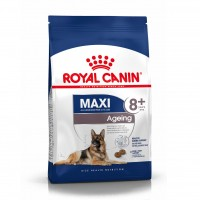 Croquettes pour chien - Royal Canin Maxi Ageing 8+ - Croquettes pour chien Maxi Ageing 8+