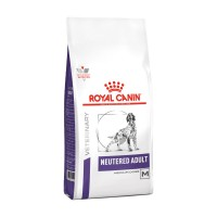 Croquettes pour chien - Royal Canin Vet Care Neutered Adult Dog Neutered Adult Medium Dog