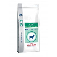 Croquettes pour chien - Royal Canin Vet Care Adult Small Dog Adult Small Dog