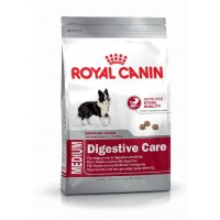 Croquettes pour chien - ROYAL CANIN Size Nutrition Medium Digestive Care