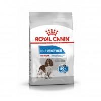 Croquettes pour chien - Royal Canin Medium Light Weight Care - Croquettes pour chien Medium Light Weight Care