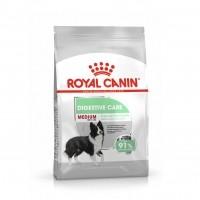 Croquettes pour chien - Royal Canin Medium Digestive Care Medium Digestive Care