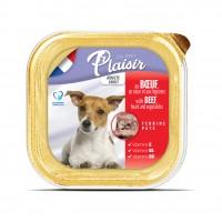 Pâtée en boîte pour chien - REPAS PLAISIR Adulte - Terrine Repas Plaisir