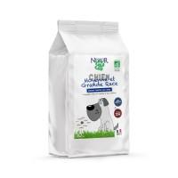 Croquettes pour chien - Nestor Bio Adulte Moyenne et Grande Races Sans Céréales Adulte Moyenne et Grande Races Sans Céréales