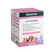 Lait maternisé - Lait maternisé Biocajunior Biocanina