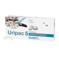 Complément urinaire pour chien et chat - Uripac TVM