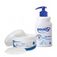 Hygiène de la peau - Pack entretien Douxo Care Ceva