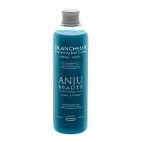 Shampooing pour chien et chat - Shampooing éclat couleur Blancheur Anju Beauté Paris