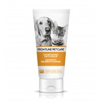 Shampooing pour chien et chat - Shampooing Anti-odeur Frontline Pet Care