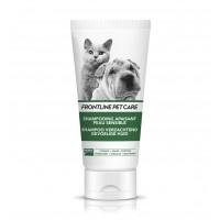 Shampooing pour chien et chat - Shampooing Apaisant Peau Sensible Frontline Pet Care