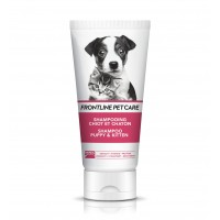 Shampooing pour chiot et chaton - Shampooing Chiot et Chaton  Frontline Pet Care