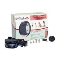 Collier anti-aboiement électrostatique - Collier anti-aboiement Effitek One Effitek