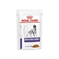 Pâtée pour chien - Royal Canin Veterinary Dog Neutred Adult Royal Canin Veterinary