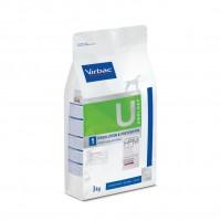 Prescription - VIRBAC VETERINARY HPM Diététique Urology Dissolution & Prevention Urology Dissolution & Prevention