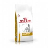 Prescription - ROYAL CANIN Veterinary Diet Urinary S/O LP 18